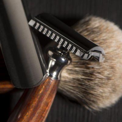 Rasierapparate für jeden Bart-Typ.