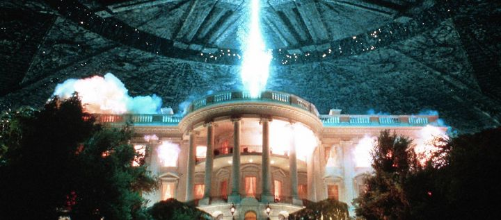 """""""Independence Day"""" in 4K UHD"""