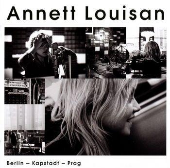"""Annett Louisan: """"Berlin, Kapstadt, Prag"""""""