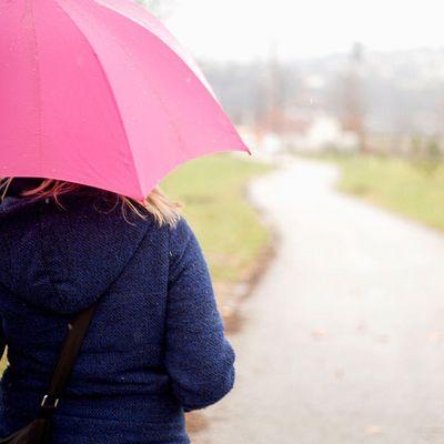 Fotografieren bei schlechtem Wetter, kein Problem mit diesen Tipps.