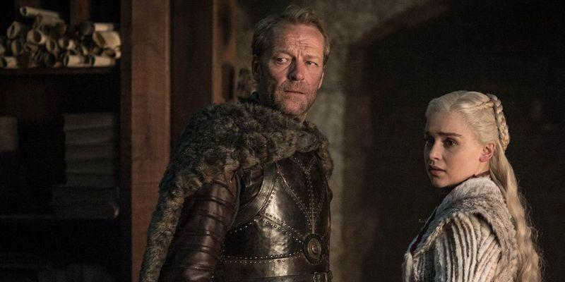 Game of Thrones & Co: Die besten Serien im Dezember