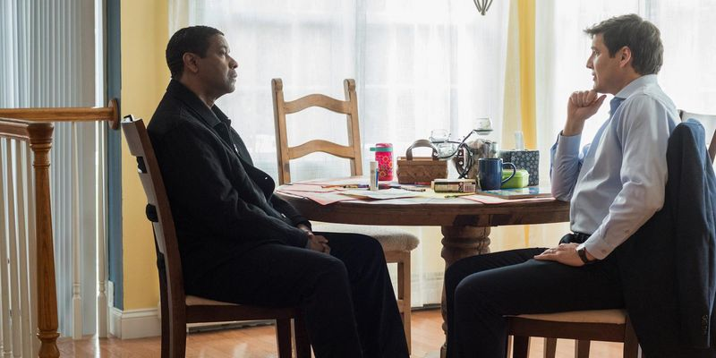 """""""The Equalizer 2"""": Im Heimkino wird erneut für Gerechtigkeit gesorgt."""