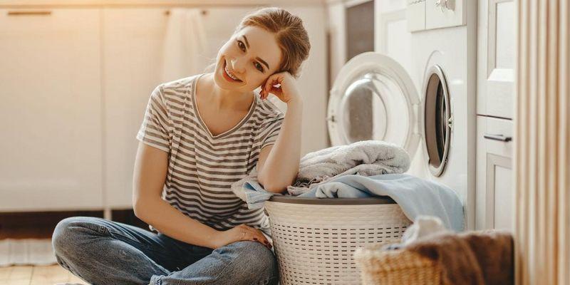 Wäschwaschen schnell und leicht gemacht.