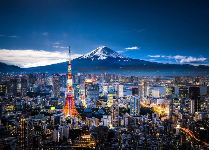 Tokio ist ein wahres Mekka für Zocker.