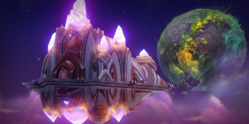 Azeroth, Eorzea und mehr: Wunderschöne Spielwelten auf Instagram!