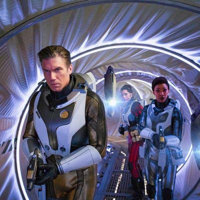 """""""Star Trek: Discovery"""" und mehr: Die besten Serien im November 2019."""