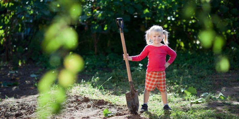 Tipps fürs Gärtnern