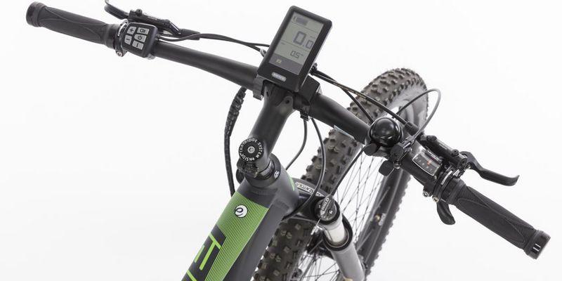 Drei E-Bike-Neuheiten von Fischer.