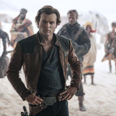 """Erster Trailer zu """"Solo: A Star Wars Story"""" veröffentlicht."""