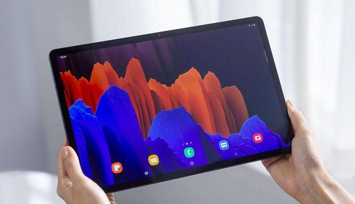 """""""Samsung Galaxy Tab S7+"""""""