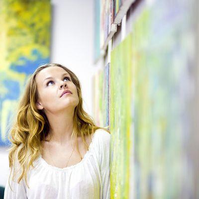Folgen Sie diesen Kunst-Galerien auf Instagram.