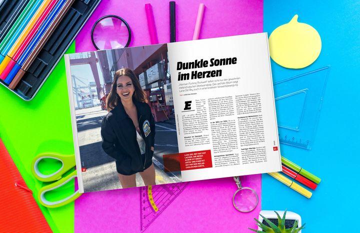 Das Mediamagazin im September 2019