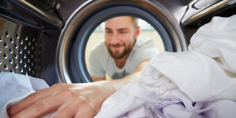 Die verschiedenen Waschmaschinentypen.