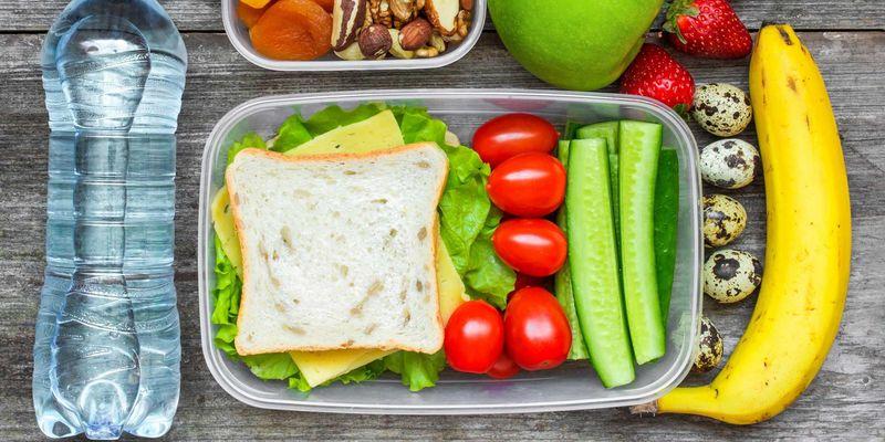 Ernährungstipps für ein gesünderes Leben.