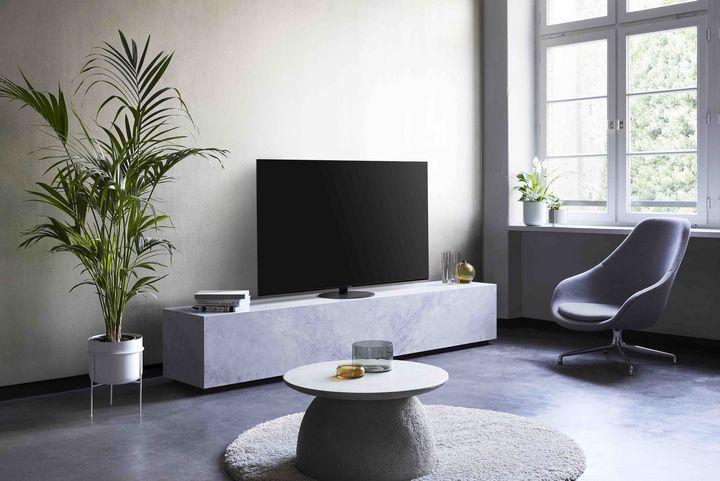 Panasonic OLED-Fernseher in perfekter Balance aus erweitertem Farbraum, Bildschärfe, Schwarzwert und Helligkeit.