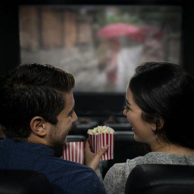 Top 10 erfolgreichste Kinofilme.
