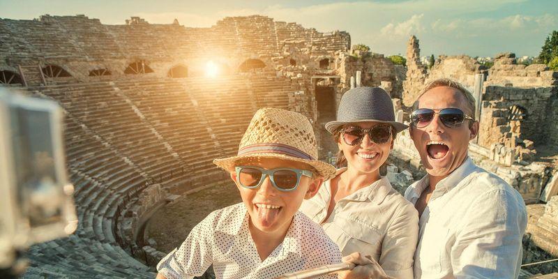 Reise-Fotografie: Mit diesen drei Tipps können Sie entspannt fotografieren.