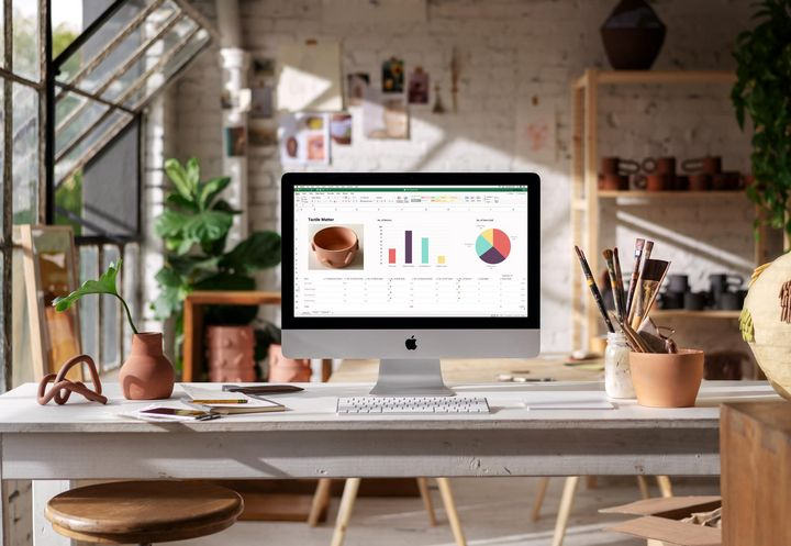 Sowohl der 21,5-Zoll-iMac, als auch die große Version mit 27-Zoll-Monitor erhalten neue Prozessoren.