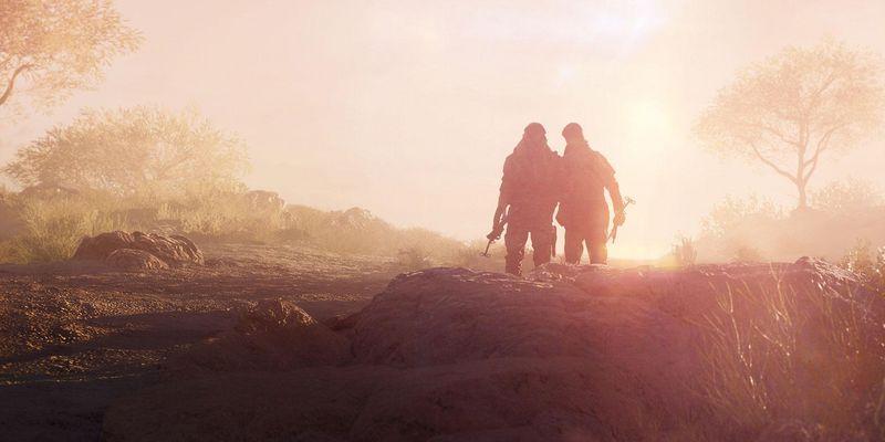 """""""Battlefield V"""" ist ab sofort erhältlich."""