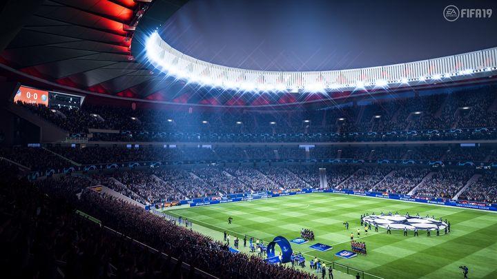 FIFA bietet viele Spielmodi.