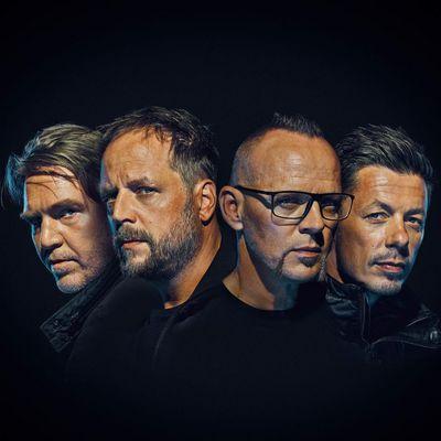 """Die Fantastischen Vier sind zurück mit ihrem neuen Album """"Captain Fantastic""""."""