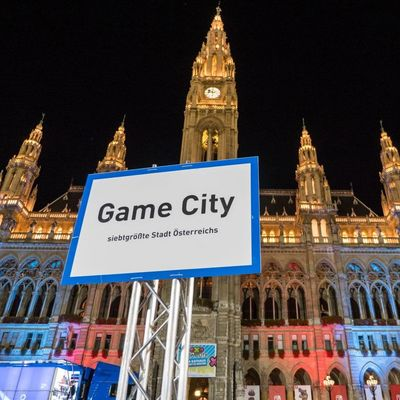 Die Game City ist wieder da!