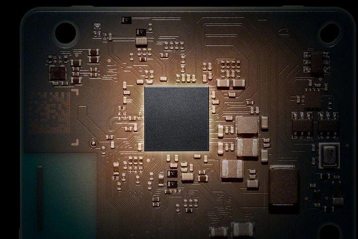 Ein spezieller Chip sorgt für den Antischall in ANC-Kopfhörern.