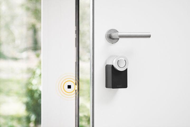 Mehr Sicherheit vor Einbrechern mit Smart-Home-Lösungen.
