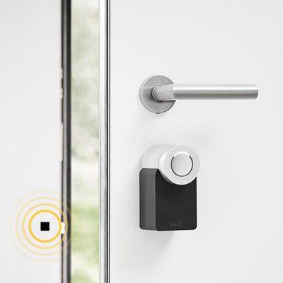 """Wir verlosen ein """"Nuki Smart Lock 2.0""""."""
