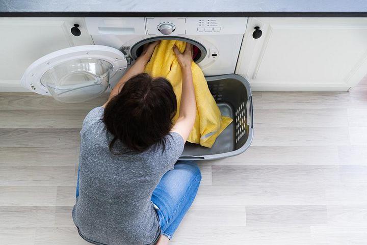 Tipps für perfekt getrocknete Wäsche.