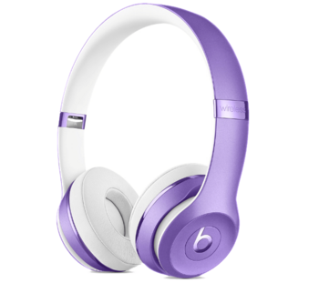 Farbe bekennen mit Beats by Dr. Dre Solo3.