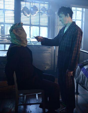 Gotham (Staffel 2)