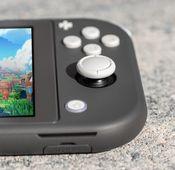"""Die Nintendo """"Switch Lite"""""""