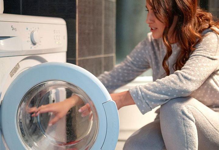 Putzlappen bei höchstmöglicher Temperatur waschen.