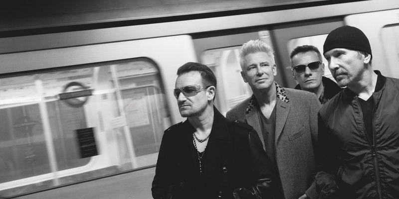 """Das neue U2-Album """"Songs Of Experience"""" erscheint im Dezember."""