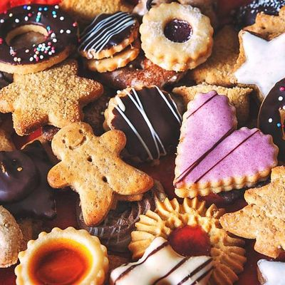 Tipps für köstliche Weihnachtsbäckereien.