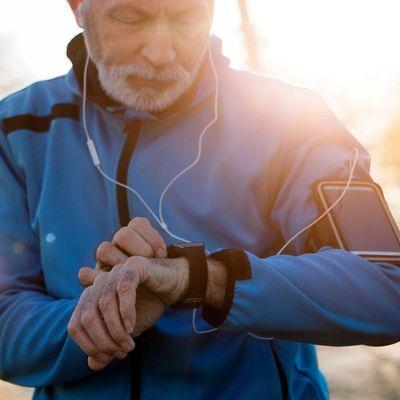 5 Gadgets, die Senioren das Leben erleichtern.