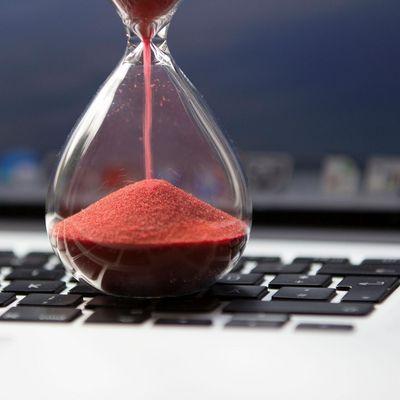 Lange Wartezeiten am PC müssen nicht sein!