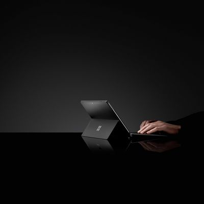 """Windows präsentiert eine ganze Reihe neuer """"Surface""""-Produkte."""