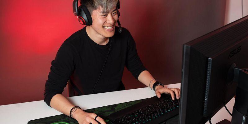 Profi-Gamer Eni gibt hilfreiche Tipps zur perfekten Gaming-Peripherie.