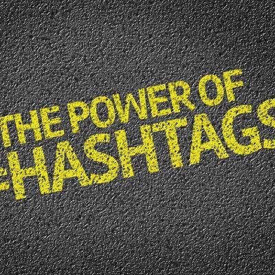 Hashtags bei Instagram und ihre Bedeutung.