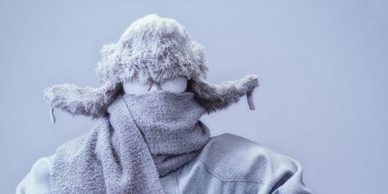 Halten Sie ihre Gadgets im Winter möglichst warm um sie zu schützen.