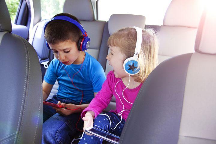 Mit Deezer Family Streaming hört jeder, was er gerne mag.