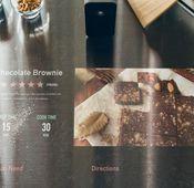Touchscreen auf allen Oberflächen