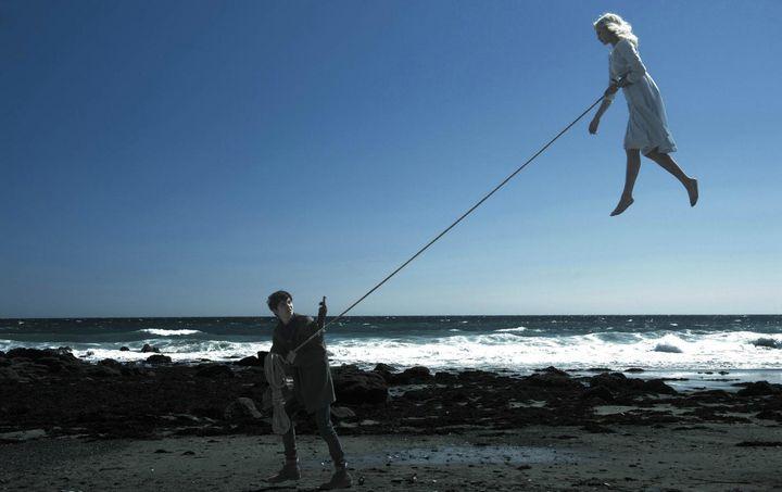 Film von Tim Burton