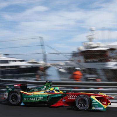 """Mit """"ABT Schaeffler Audi Sport"""" konnte ein absolutes Top-Team nach Spielberg geholt werden."""