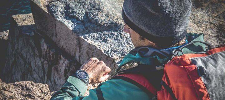 Smartwatch von Garmin