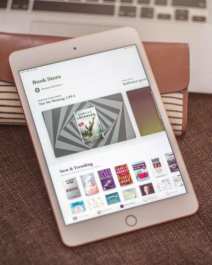 """Damit ist der """"iPad Air"""" der perfekte Begleiter für digitale Nomaden und Vielarbeiter unterwegs"""