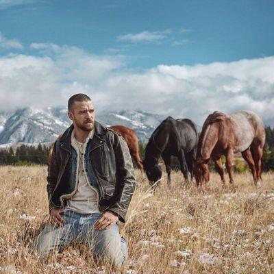 """Justin Timberlake mit """"Man Of The Woods"""" auf Tour."""