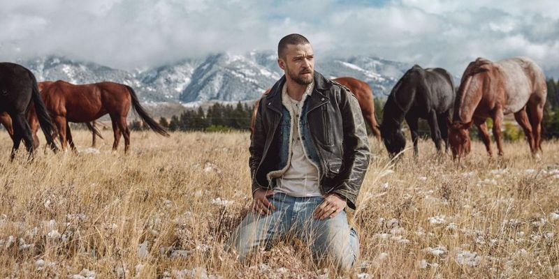 "Justin Timberlake mit ""Man Of The Woods"" auf Tour."